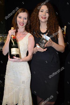 Editorial photo of The 15th Moet British Independent Film Awards, London, Britain - 09 Dec 2012