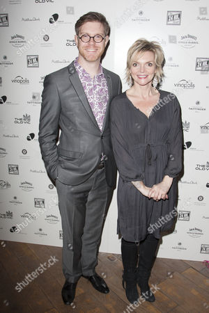 Editorial photo of The Old Vic 24 Hour Musicals gala, London, Britain - 09 Dec 2012