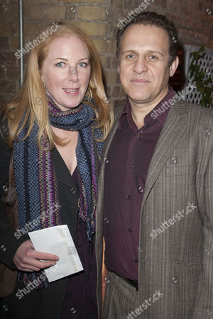 Stock Picture of Laura Lindsay and Nigel Lindsay