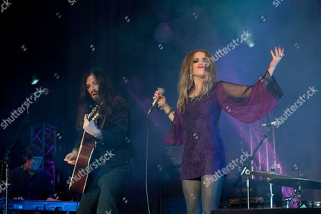 Editorial image of The Classic Rock Roll of Honour at the Roundhouse, London, Britain - 13 Nov 2012