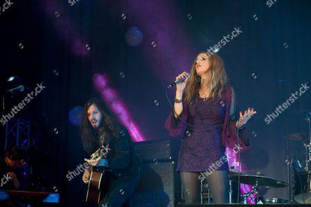 Stock Picture of Saint Jude - Marcus Bonfanti and Lynne Jackaman