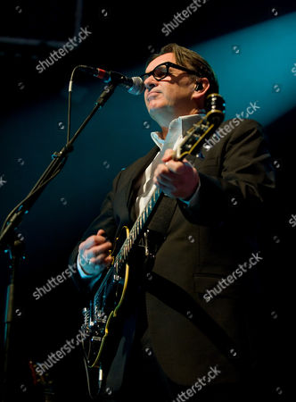 Squeeze - Chris Difford