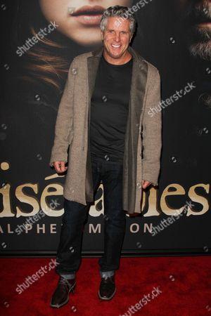 Editorial photo of 'Les Miserables' film premiere, New York, America - 10 Dec 2012