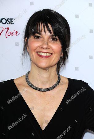Stock Photo of Maria Belon