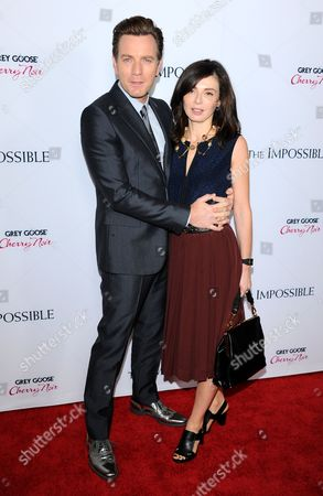 Editorial picture of 'The Impossible' film premiere, Los Angeles, America - 10 Dec 2012