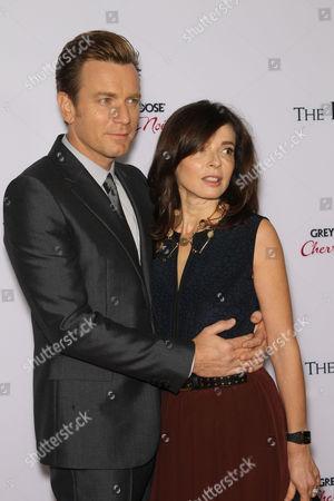 Editorial photo of 'The Impossible' film premiere, Los Angeles, America - 10 Dec 2012