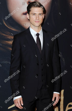 Editorial image of 'Les Miserables' film premiere, New York, America - 10 Dec 2012