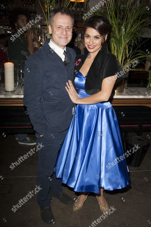 Editorial picture of 'Privates on Parade' play After Party, London, Britain - 10 Dec 2012
