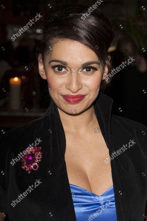 Sophiya Haque (Sylvia Morgan)