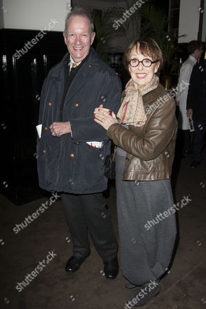 Editorial photo of 'Privates on Parade' play After Party, London, Britain - 10 Dec 2012