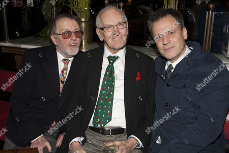 Denis King (Music), Peter Nichols (Author) and Michael Grandage (Director)