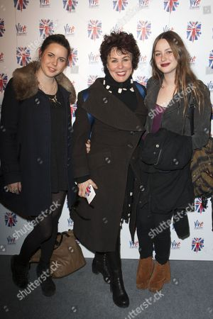 Editorial photo of 'Viva Forever!' musical press night, after party, London, Britain - 11 Dec 2012