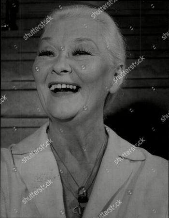 Christine Norden Actress 1979.