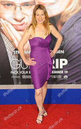 Stock Picture of Vicki Goldsmith