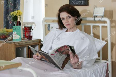 Gabrielle Drake as Margo Price