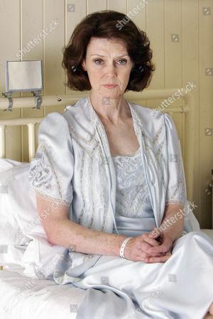 Stock Photo of Gabrielle Drake as Margo Price