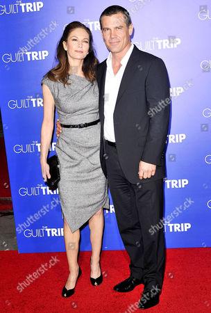 Editorial photo of 'The Guilt Trip' film premiere, Los Angeles, America - 11 Dec 2012