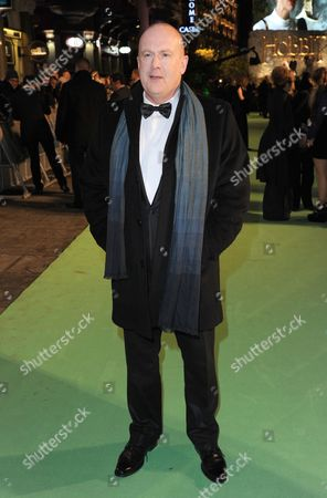 Stock Photo of Peter Hambleton