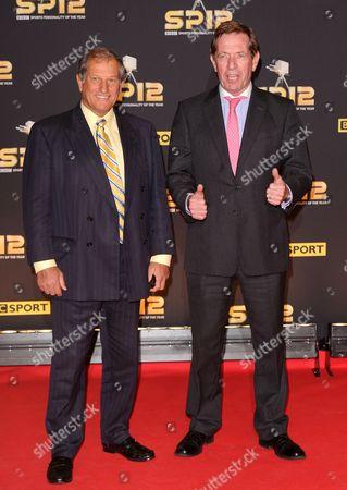 Bob Champion and Derek Thompson