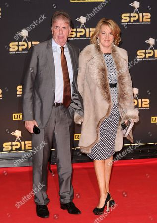 Editorial photo of BBC Sports Personality of the Year Awards, Excel Centre, London, Britain - 16 Dec 2012