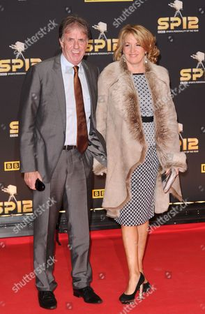 Editorial image of BBC Sports Personality of the Year Awards, Excel Centre, London, Britain - 16 Dec 2012