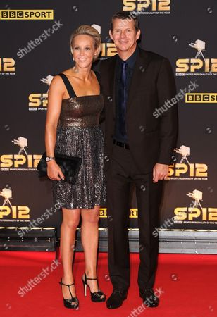 Editorial picture of BBC Sports Personality of the Year Awards, Excel Centre, London, Britain - 16 Dec 2012