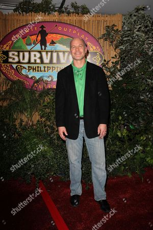 Stock Picture of Michael Skupin