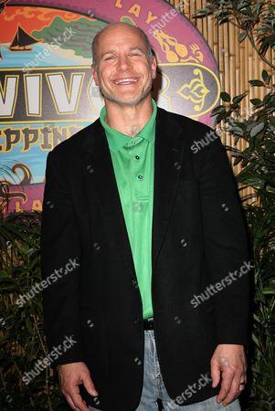 Stock Image of Michael Skupin