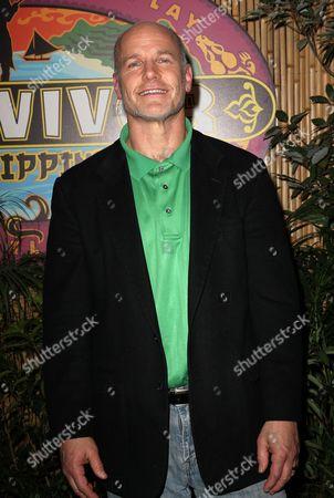 Stock Photo of Michael Skupin