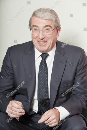 Sir Roger Carr Chairman Of Centrica Plc.