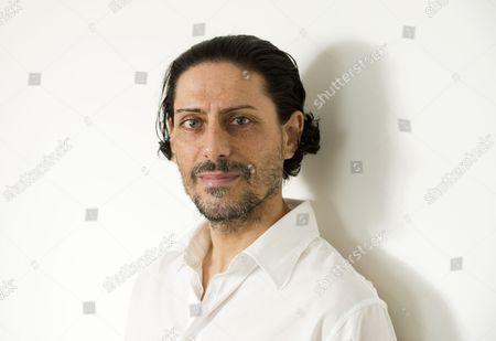 Editorial picture of CJ de Mooi, London, Britain - 19 Oct 2012