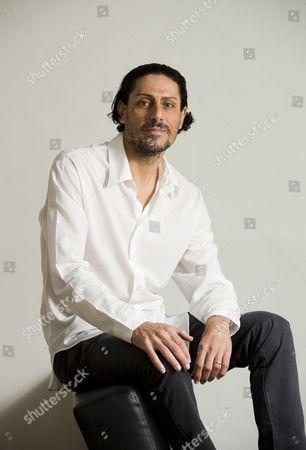 Editorial photo of CJ de Mooi, London, Britain - 19 Oct 2012