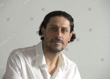 Stock Picture of CJ de Mooi