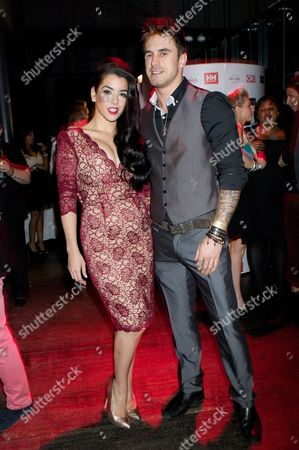 Ruth Lorenzo and Joseph Whelan