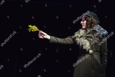 'The Master and Margarita' - Susan Lynch as Margarita