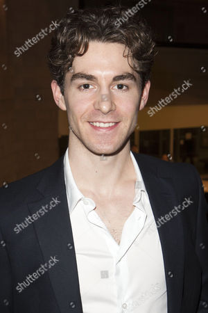 Stock Image of Louis Maskell (Freddy Eynsford-Hill)