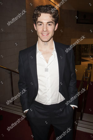 Stock Picture of Louis Maskell (Freddy Eynsford-Hill)