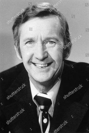 Stock Image of Norman Vaughan