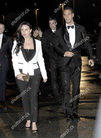 Editorial picture of United For UNICEF Gala Dinner, Old Trafford, Manchester, Britain - 19 Dec 2012