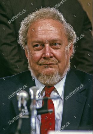 Judge Robert H. Bork
