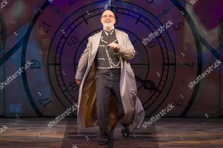 Editorial photo of 'Wicked' play press night curtain call at the Apollo Victoria Theatre, London, Britain - 20 Dec 2012