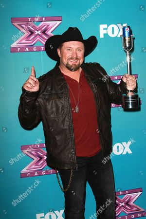 Stock Picture of Tate Stevens