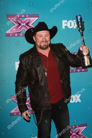 Editorial picture of 'The X Factor' Season Finale, night 2, Los Angeles, America - 20 Dec 2012