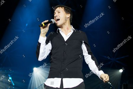 Editorial image of Hit Factory Live - Christmas Cracker at the O2 Arena,  London, Britain - 21 Dec 2012