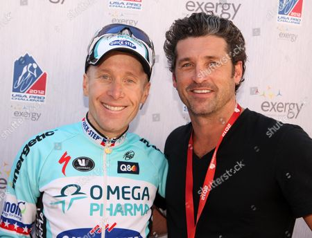 Editorial picture of US Pro Challenge cycling, Colorado, America - 2012