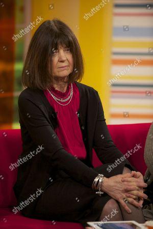 Ann Jones and Karen Marley