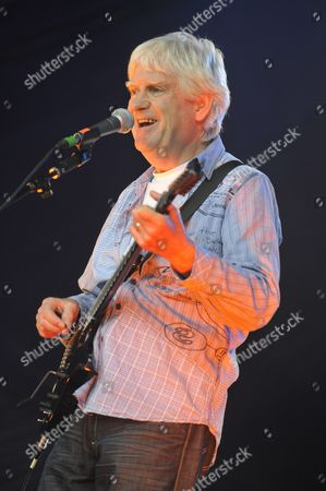 Editorial picture of High Voltage Festival 2011 - Barclay James Harvest