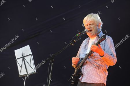 Editorial image of High Voltage Festival 2011 - Barclay James Harvest