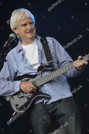 Editorial photo of High Voltage Festival 2011 - Barclay James Harvest