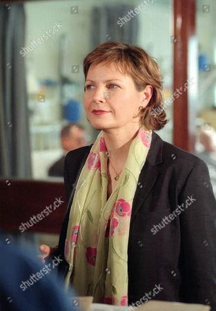 Lisa Eichhorn as Dr Millie Van Buren